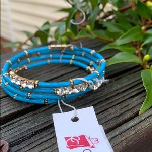 Beautiful Wrap-around Bracelet